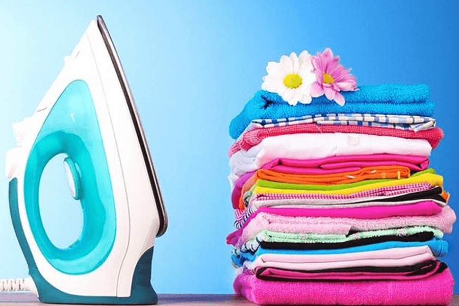 washing and laundry services